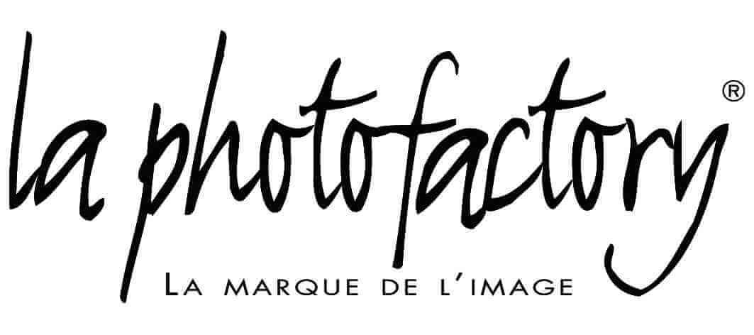 Logo La Photofactory