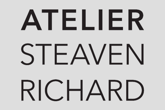 Logo Steaven Richard