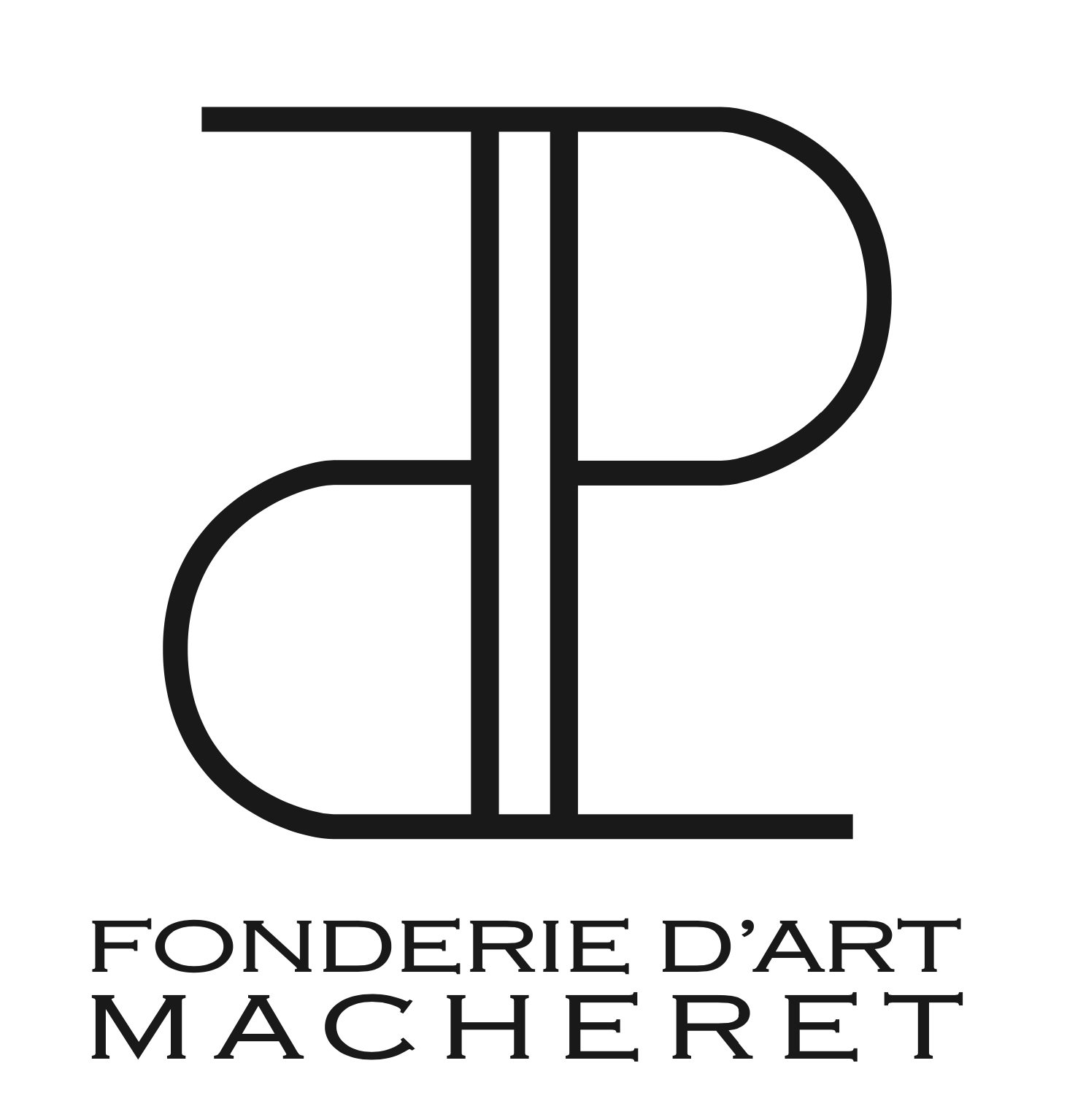 Logo Fonderie Macheret
